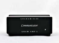 Graham Slee. Gram Amp 2 Communicator
