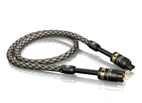 ViaBlue X-60 Silver Power Cable